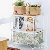 小茶幾簡約迷你小戶型客廳沙發邊幾角幾邊櫃北歐現代床頭圓形桌子 三角衣櫃