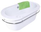 【麗室衛浴】國產 古典貴妃缸 U系列  150*74*55CM 超值優惠回饋  含安裝~