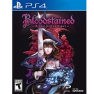PS4 遊戲片 Bloodstained: Ritual of the Night 血咒之城:暗夜儀式