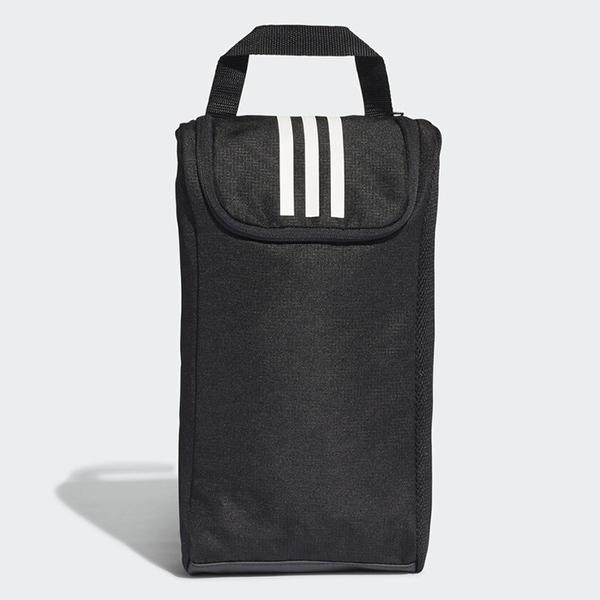 ADIDAS 19FW  手提包 手拿袋 鞋袋 3-STRIPES SHOE BAG系列  DW5952 【樂買網】