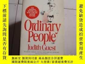 二手書博民逛書店ORDINARY罕見PEOPLEY9890 出版1976