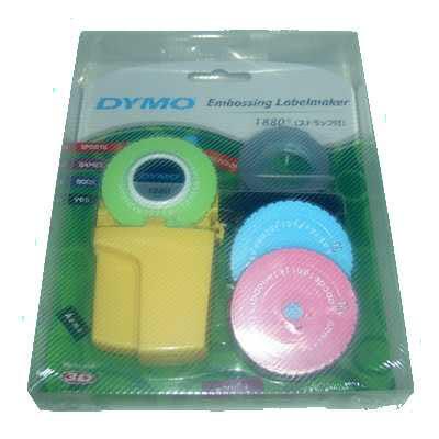DYMO DM-1880新潮 標籤機/標誌機