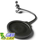 [美國直購] Auphonix MPF-4 麥克風防噴罩 濾音網罩 4吋 4-Inch Microphone Pop Filter