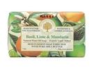 岡山戀香水~澳洲 W&L植物精油香皂-羅勒青檸與柑橘 200g~優惠價:145元
