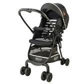 Graco - CitiLite R UP 超輕量型雙向嬰幼兒手推車 城市漫遊R挑高版 鋼琴餅乾