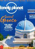 lonely planet 5月號/2018 第113期