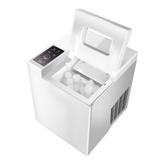 當當衣閣-全自動制冰機 家用大小型制冰塊機奶茶店迷你15KG制冰機YYJ