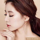 【雙11】珍珠耳夾無耳洞女韓國簡約清新冷淡風耳環氣質耳飾耳骨夾潮流坐標免300