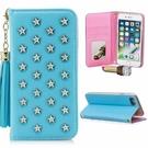 流蘇插卡蘋果12 mini保護套 日韓IPhone 12翻蓋手機殼 iPhone12 Pro Max保護殼皮套 蘋果12 Pro翻蓋手機套