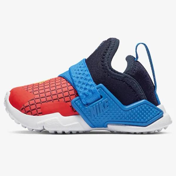 Nike Huarache Extreme Now TD 武士 小童 柔軟 藍 【運動世界】BQ7570-400