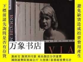 二手書博民逛書店Alexander罕見: Rough Magic, A Biography of Sylvia Plath 普拉斯