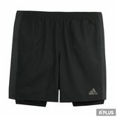 Adidas 男 SUPERNOVA SHORT 愛迪達 運動短褲- DN2386