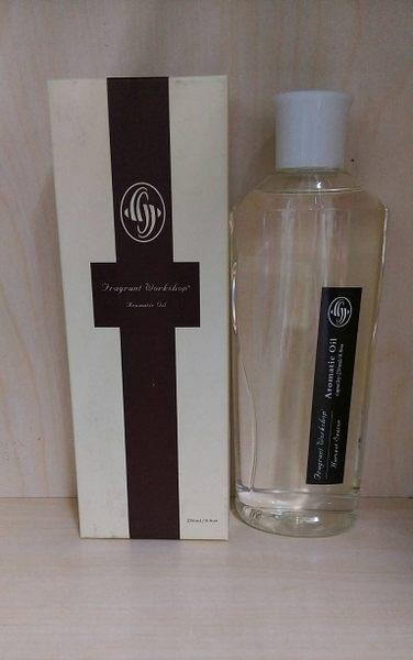 原裝進口 Fragrant Workshop 擴香花精油補充瓶250ML (Haruest Season豐收)