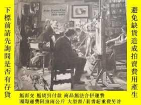 二手書博民逛書店JESS;罕見PASTE-UPS 1951-1983傑斯Y102
