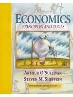 二手書博民逛書店 《Economics: Principles and Tools》 R2Y ISBN:0132063689