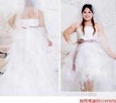 (45 Design) 訂做款式7天到貨  專業訂做禮服 胖MM 禮服 主婚人 親家母 胖媽媽  胖新娘 肉肉女