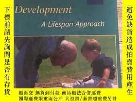 二手書博民逛書店Human罕見Motor Development: A Life