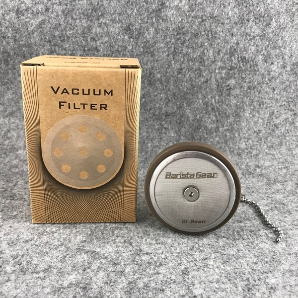 【沐湛咖啡】BG 虹吸過濾器Barista Gear syphon vacuum filter TCA-3 KONO適用