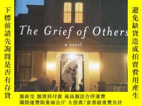 二手書博民逛書店The罕見Grief of OthersY1627 Cohen,