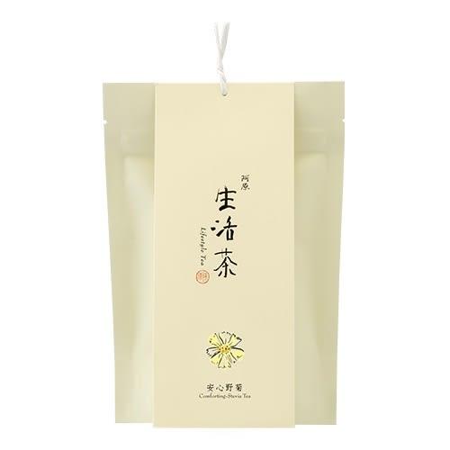 【阿原肥皂】生活茶-安心野菊
