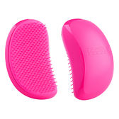 Tangle Teezer Salon Elite 英國專利護髮梳1pc Dolly Pink~