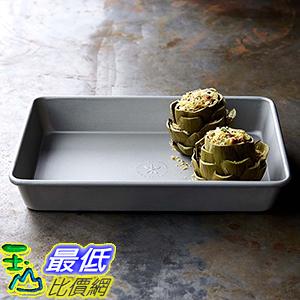 [美國直購] Williams-Sonoma Open Kitchen Baking Pan, 9 x 13 烤盤