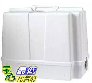 Brother 5300 縫紉機拷克機保護罩 適用cs6000i裁縫機 1034D拷克機 sewing machine case _U53