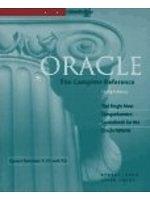 二手書博民逛書店 《Oracle : the complete reference》 R2Y ISBN:0078820979│GeorgeKoch