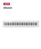 Casio PX-S1000WE Privia 數位鋼琴主機 88鍵 白色 贈琴袋 可攜式3踏板 含運