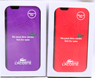 LACOSTE iphone6/6s plus  手機保護套/殼