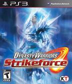 PS3 Dynasty Warriors: Strikeforce 真‧三國無雙:連袂出擊 Special(美版代購)