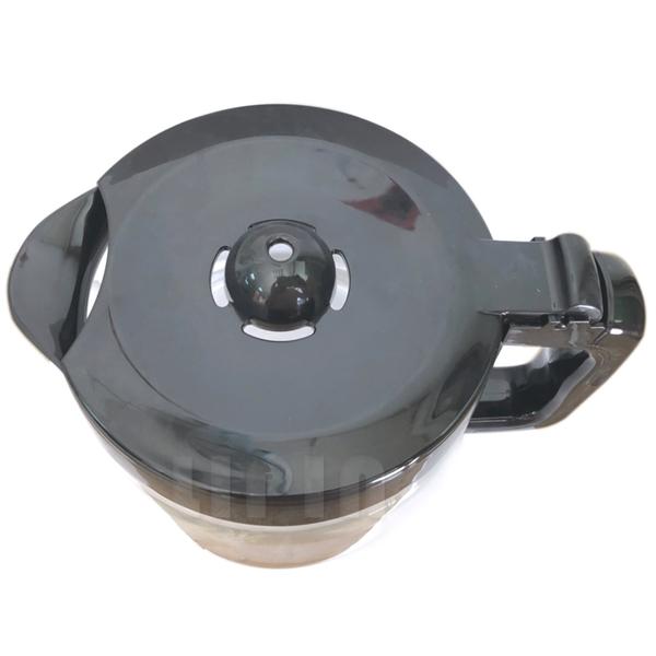 新格 咖啡壺 SCM-1015S(適用於新格全自動研磨咖啡機 SCM-1015S)