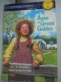 【書寶二手書T1/原文小說_LPP】Anne of Green Gables_精平裝: 平裝本