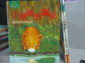 【書寶二手書T5/少年童書_RHB】小雨滴去哪兒_冬日的舞會_媽媽回家_共3本合售_附光碟