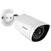 Foscam G4EP 無線版 網路攝影機 400萬超高清 2K高畫質
