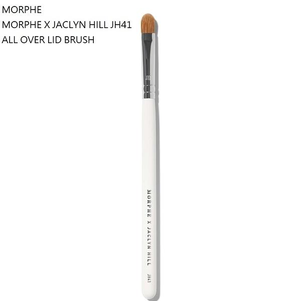 美國 MORPHE X JACLYN HILL JH41 ALL OVER LID BRUSH 眼影刷