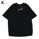 【春夏新品】American Bluedeer - 挖洞領口上衣(特價)  春秋新款
