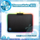 Thermaltake 曜越 Tt eSPORTS 聖龍鱗RGB全彩電競滑鼠墊(MP-DCM-RGBHMS-01)