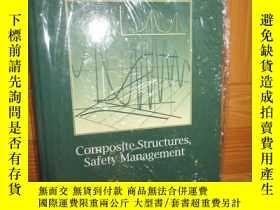二手書博民逛書店Composite罕見Structures: Safety Management (詳見圖),硬精裝, 未開封