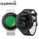 GARMIN Approach S6 極輕薄高爾夫GPS腕錶