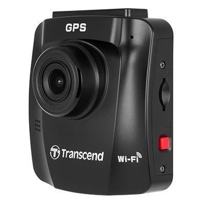創見 行車紀錄器 【TS16GDP230M】 DrivePro 230 內建GPS 附記憶卡 吸盤固定架 新風尚潮流