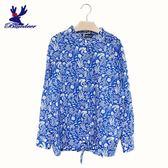 American Bluedeer-海洋風襯衫(魅力價)