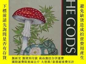 二手書博民逛書店Plants罕見Of The GodsY256260 Richard Evans Schultes Van D