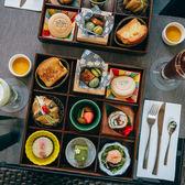 宜蘭力麗威斯汀酒店咖啡酒吧2人下午茶套餐+露天風呂平均每人900(餐券售1299現場+500即可2人享用)