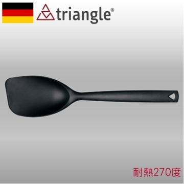 【南紡購物中心】《德國Triangle三角牌》耐熱270度不沾鍋專用攪拌鏟 79.708.10.01