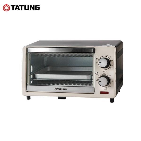 TATUNG大同 9L電烤箱 TOT-904A