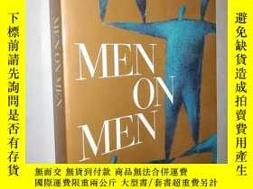 二手書博民逛書店Men罕見on Men, Eight Swedish Men s
