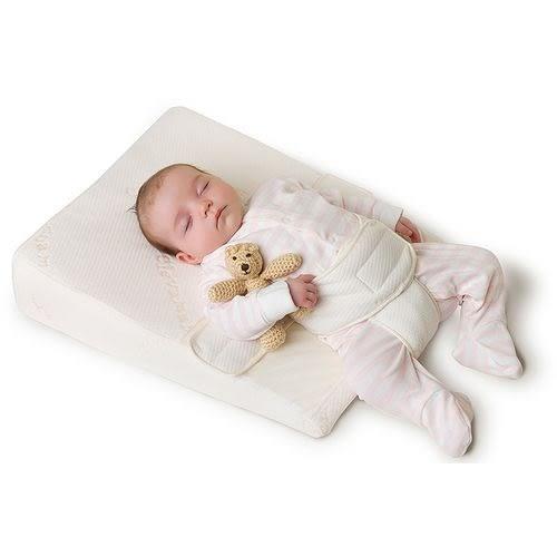 ClevaMama Cleva Sleep 嬰兒靠墊/嬰兒舒眠靠墊[衛立兒生活館]