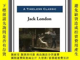 二手書博民逛書店The罕見GameY410016 Jack London Start Publishing ... ISBN: