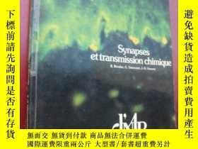 二手書博民逛書店Synapses罕見et transmission chimiq